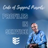 Code of Support Presents: Profiles In Service artwork