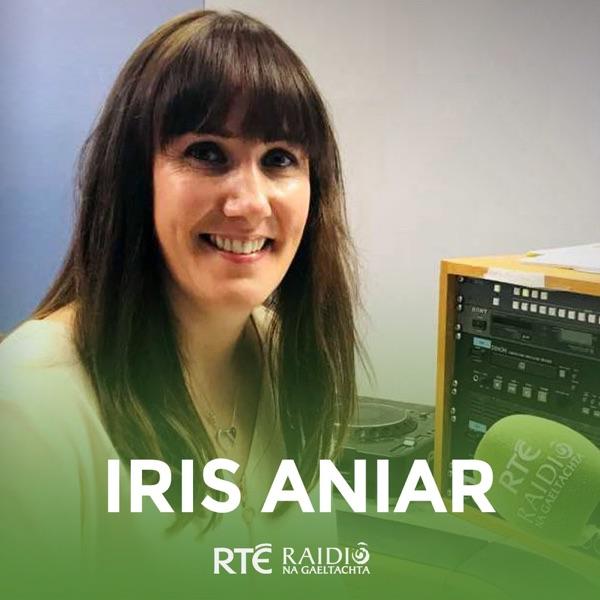 Iris Aniar