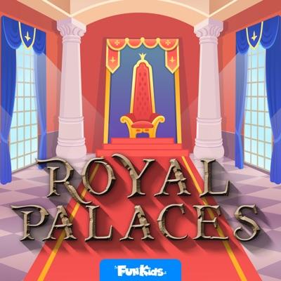 Royal Palaces with Historic Royal Palaces