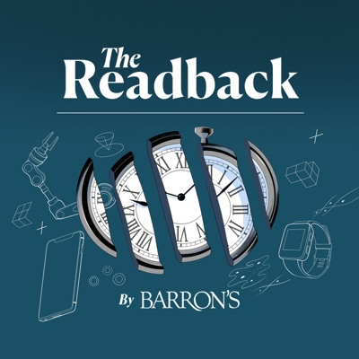 The Readback:Barron's