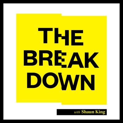 The Breakdown with Shaun King:The North Star
