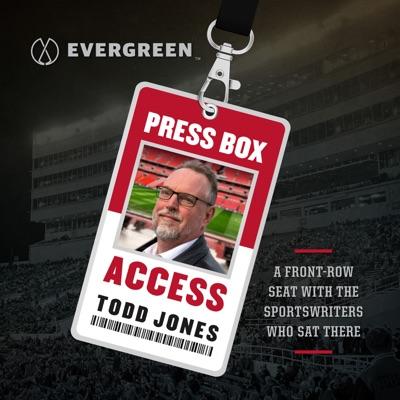 Press Box Access