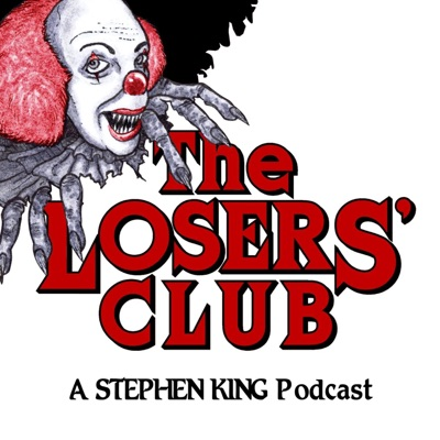 The Losers' Club: A Stephen King Podcast:Consequence Podcast Network
