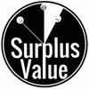剩余价值SurplusValue