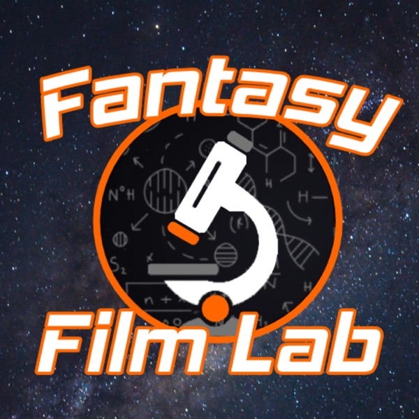 Fantasy Film Lab: A Fantasy Football Astronauts Launch