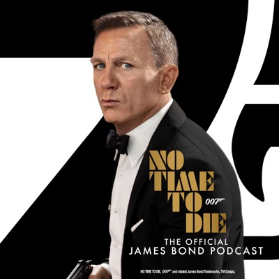 No Time To Die: The Official James Bond Podcast:Somethin' Else