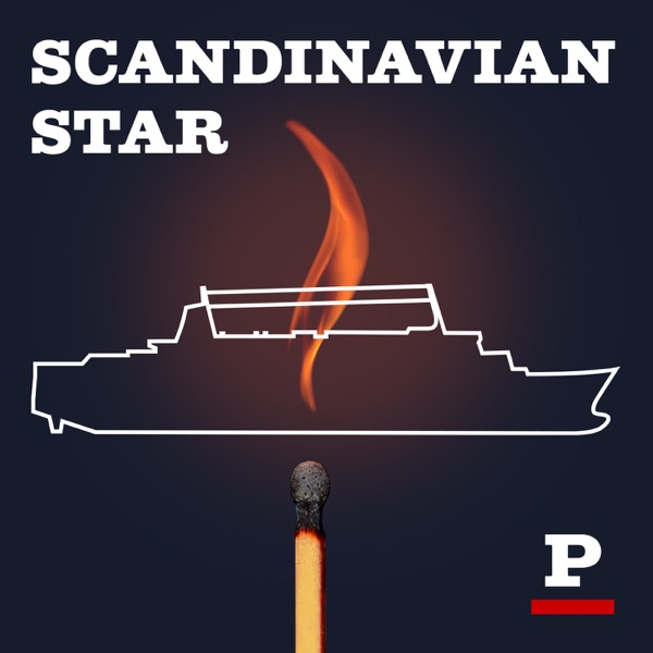 Scandinavian Star - kampen for at få svar