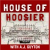 House Of Hoosier with A.J. Guyton artwork