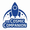 Astronomy News with The Cosmic Companion artwork