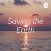 Saving the Earth artwork