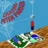 Chasing Peter Parker artwork