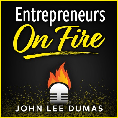 Entrepreneurs on Fire Online Business Podcast:John Lee Dumas of EOFire