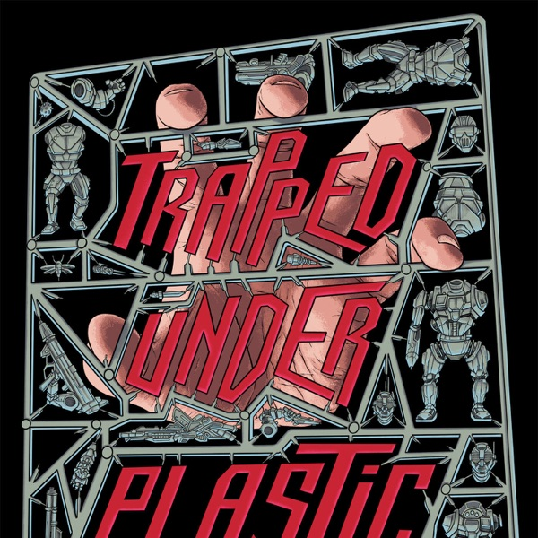 Trapped Under Plastic