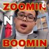 Zoomin N Boomin artwork