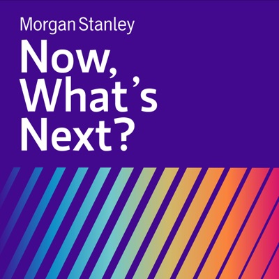 Now, What's Next?:Morgan Stanley