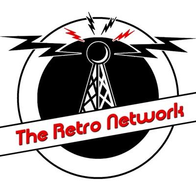 The Retro Network Podcast Channel:The Retro Network