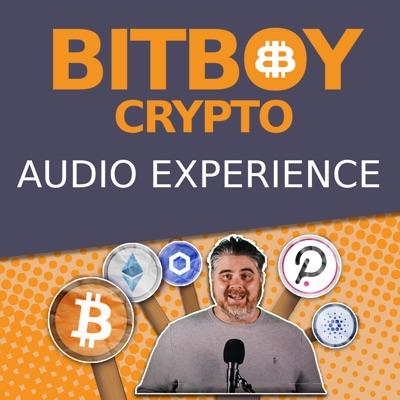 The Bitboy Crypto Podcast:Bitboy Crypto
