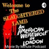 Welcome To The Slaughtered Lamb artwork