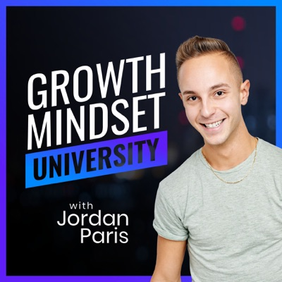 Growth Mindset University:Jordan Paris