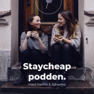 Staycheappodden
