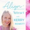 Align + Attract artwork