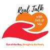 Real Talk With Deb & Nia artwork