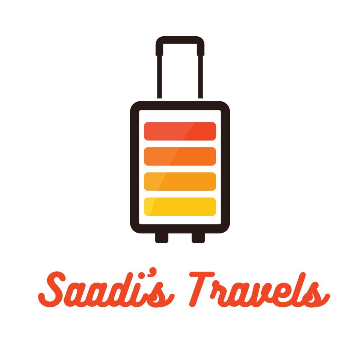 Saadi's Travels