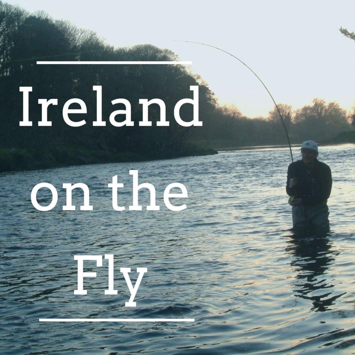 Ireland on the Fly