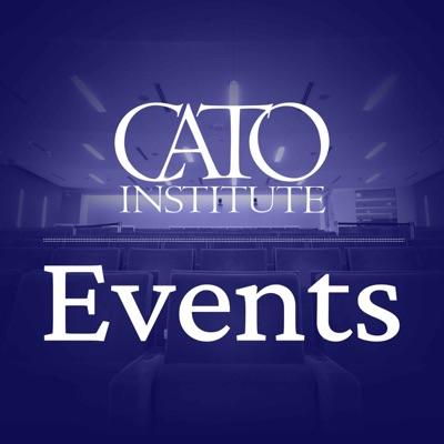 Cato Event Podcast:Cato Institute