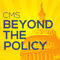CMS: Beyond the policy