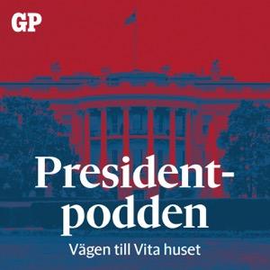 Presidentpodden