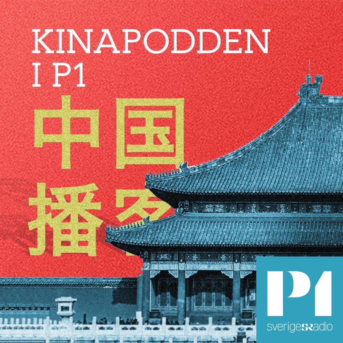 Kinapodden i P1