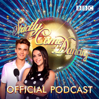 Strictly Come Dancing: The Official Podcast:BBC Radio
