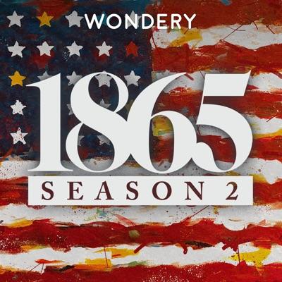 1865:Airship / Wondery
