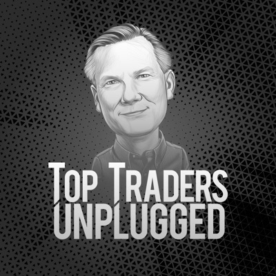Top Traders Unplugged:Niels Kaastrup-Larsen