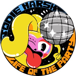 Life of The Party with Jodie Harsh
