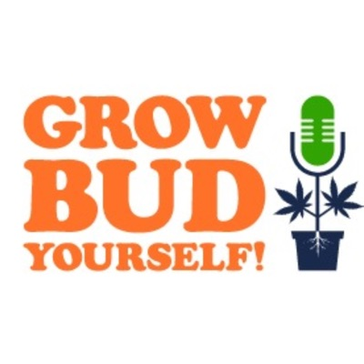 Grow Bud Yourself!:Danny Danko