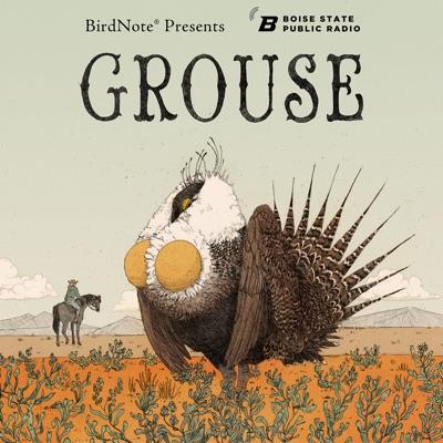 Grouse:Boise State Public Radio