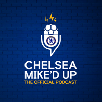 Chelsea Mike'd Up podcast