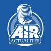 Air Actualités / Armée de l'Air et de l'Espace artwork