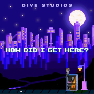 How Did I Get Here? w/ Jae and AleXa:DIVE Studios