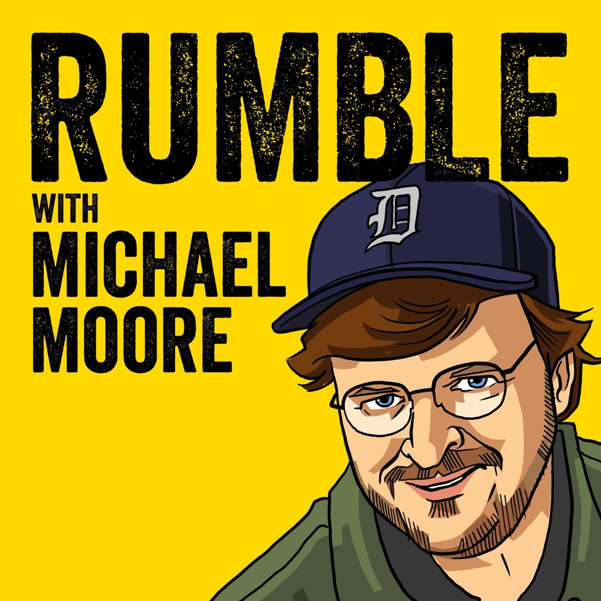 Rumble with Michael Moore