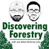 Discovering Forestry artwork