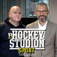 Hockeystudion podcast