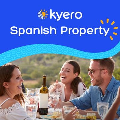 Kyero Spanish Property Podcasts:Kyero.com