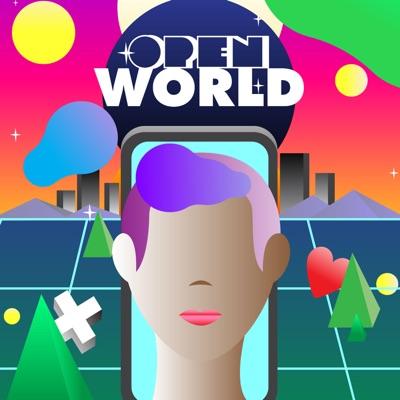 Open World:Flash Forward Presents