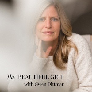 The Beautiful Grit