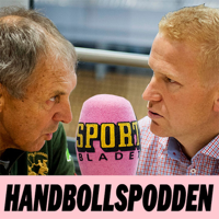 Handbollspodden med Flinck och Kent-Harry podcast