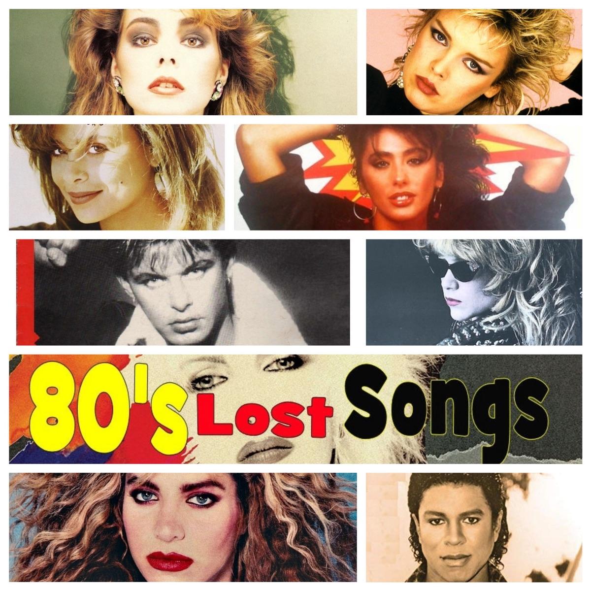 80's Lost Songs
