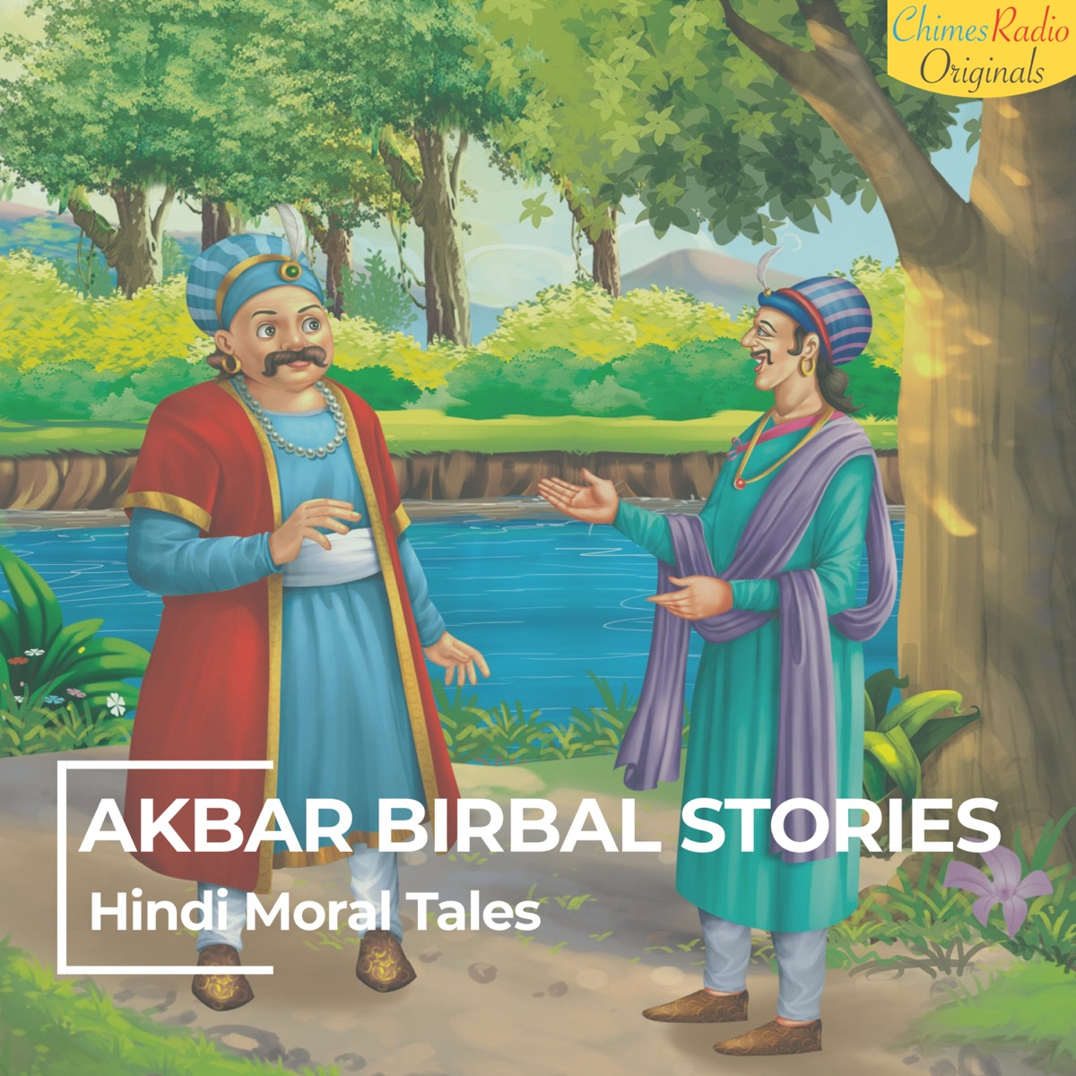 Akbar Birbal Stories- Hindi Moral Tales